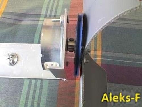 Ветрогенератор из шагового двигателя своими руками 47