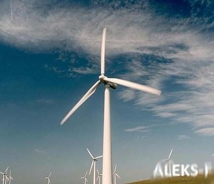 Ветровая электростанция 220в