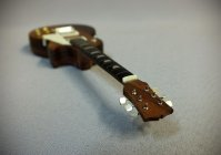 Gibson Les Paul. Гитара-сувенир