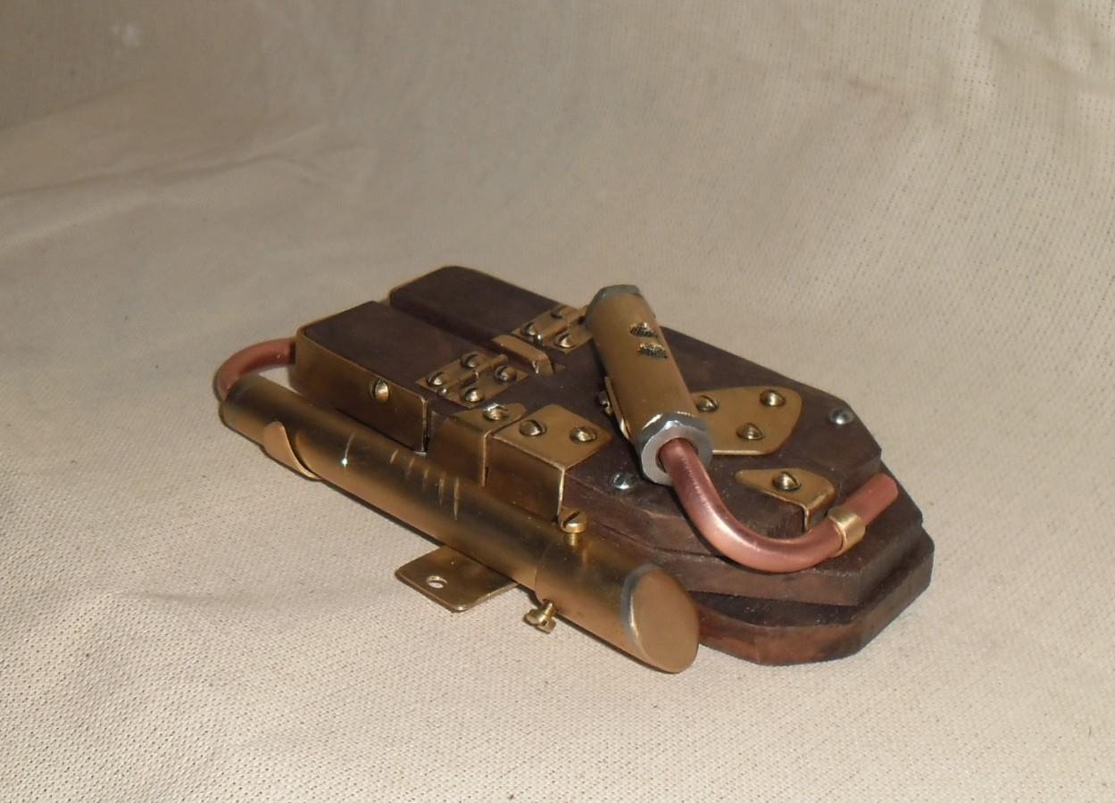 Беспроводная мышь своими руками фото 898