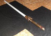 Паравой меч джедая