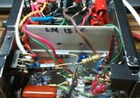 Усилитель LM1875