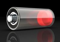 Как немного зарядить (восстановить) севшие батарейки