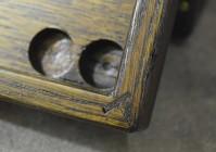 100 летний вольтметр Weston Electrical Instrument