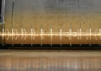 Светильник FILUMUX - светящаяся нить