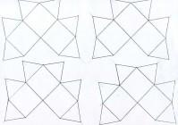 Куб йошимото (yoshimoto) из бумаги своими руками