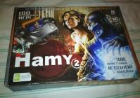 Объективный и не проплаченный обзор приставки Hamy 2