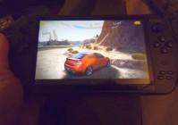 Прошивка M3 для игрового планшета EXEQ AIM Pro