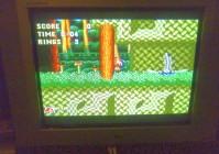 Доработка Sega Mega Drive 2