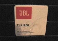 Продлеваем жизнь подвесам на винтажных динамиках TLX 9GI
