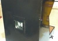 Игровой аркадный автомат. Дубль 2