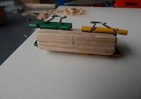 Как сделать манок на лису своими руками