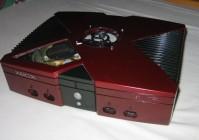 Моддинг приставки Xbox