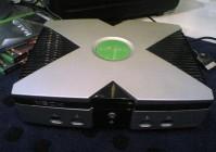 Ещё один моддинг Xbox Original