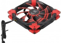 Corsair carbit 400red aqua