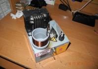 Факельник на ГУ-50
