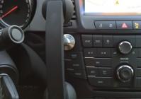 Телефонная ретро трубка для iphone в машине