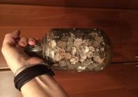 1 копеечные монеты