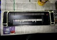 Принтер RICOH в стиле СТАЛКЕР
