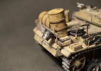 Stug III Ausf.G DAK