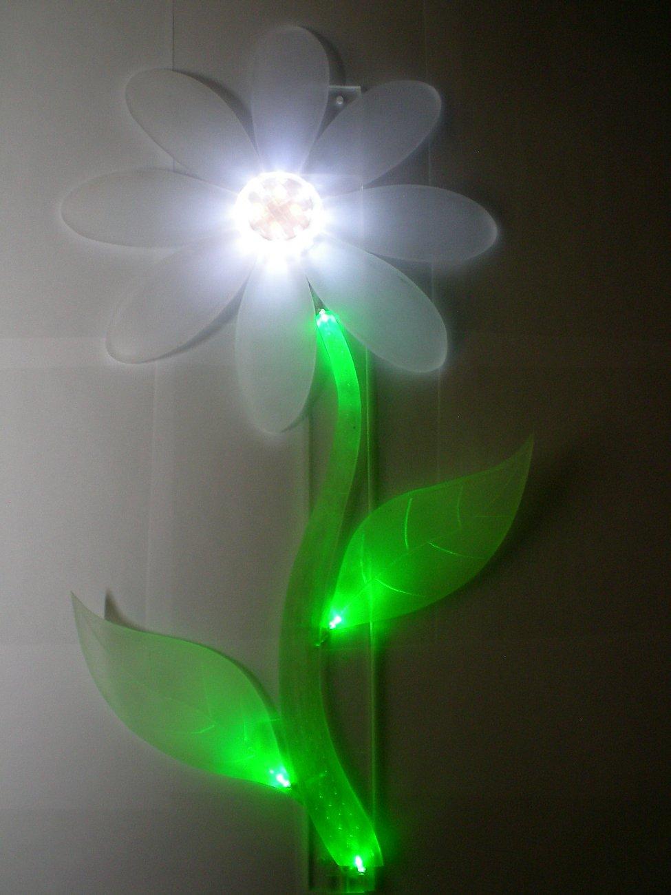 Светящаяся светильник своими руками фото 799