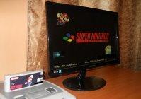Новая жизнь приставки Super Nintendo