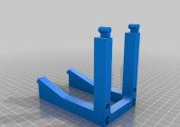 Стенд (держатель) для джойстиков на 3D принтере
