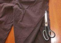 Рабочие садовые штаны (Краги)