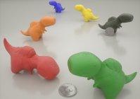 Динозавр игрушка для детей