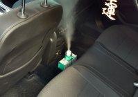 Как почистить систему вентиляции машины