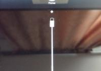 iPad / iPhone отключен повторите через
