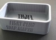 Мыло из бойцовского клуба