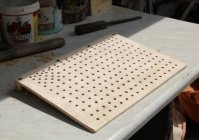 Подставка для ноутбука из фанеры своими руками