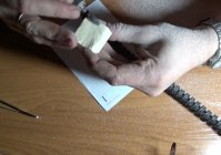 Видео мастер-класс резьбы по кости
