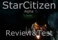 Star Citizen Review and Test [ Alpha ]