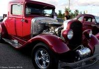 Американские классические авто