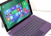 Microsoft Surface 3 Pro - обзор и  тестирование