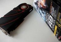 AMD R9 Radeon 290X - очистка и разборка