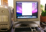 Mac power g4