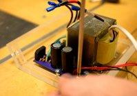 """Цифровая паяльная станция. Кит-набор """"Сделай сам"""" на базе Hakko T12. (DIY Project IronTron)"""