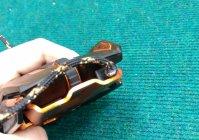 Ремонт мышки Cyborg M.M.O.7 Black