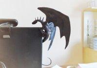 Дракон - модель для 3D принтера