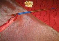 """Волшебная палочка: """"Перо феникса"""" / Magic wand: Phoenix Feather"""