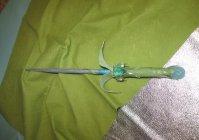 """Волшебная палочка: """"Владыко Лориэна"""" / Magic wand: """"Lord of Lorien"""""""