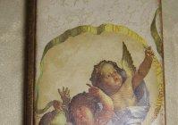 "Ежедневник ""Ангелы"" / Datebook: Angels"