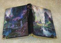 """Ежедневник """"Япония фентази"""" /Datebook """"Japan fantasy"""""""
