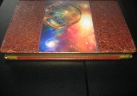 """Ежедневник """"Вселенная энергетика"""" / Datebook """"Universe energy"""""""