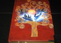 "Ежедневник ""Энергетика-дерево жизни"" / Datebook ""Energy - the tree of life"""