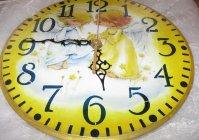 """Детские часы """"Феечки - хранительницы"""""""