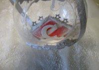 """Новогодний шарик """"Спартак"""" с инициалами / New year's eve ball """"Spartak"""" with the initials"""
